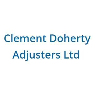 Clement-Doherty-Loss-Adjusters-logo